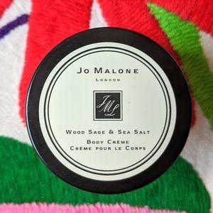 Jo Malone Wood Sage & Sea Salt Body Creme Cream